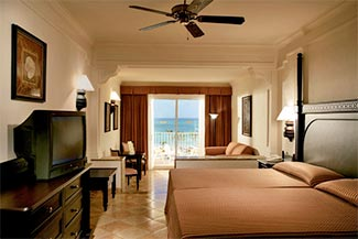 Suite Ocean View - Hotel Riu Palace Aruba - All Inclusive 24 hours